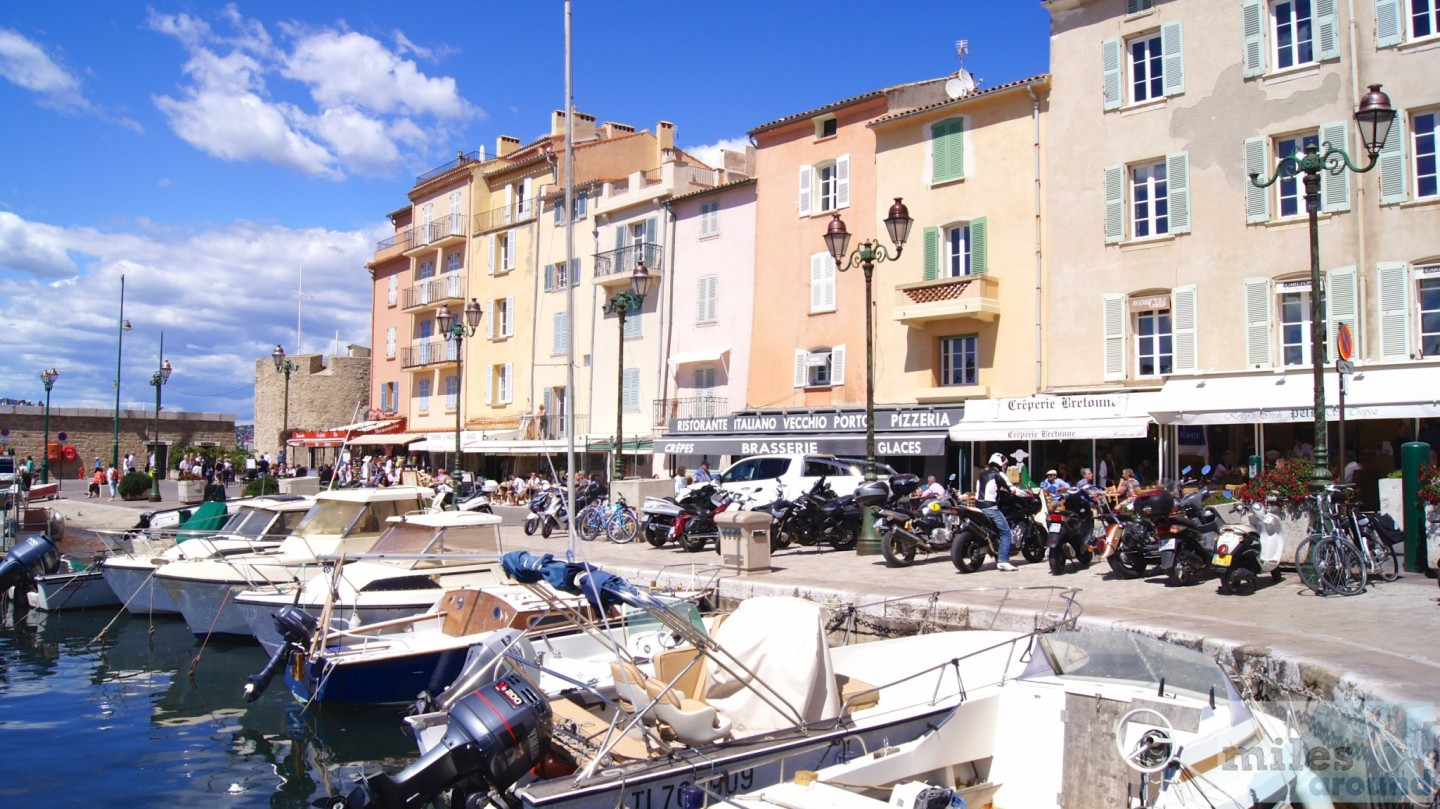 Hotels In St Maxime France
