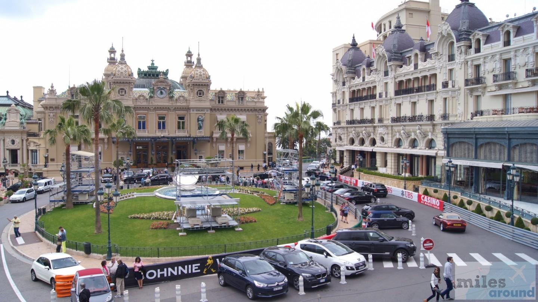 Cafe De Paris Monaco Hotel