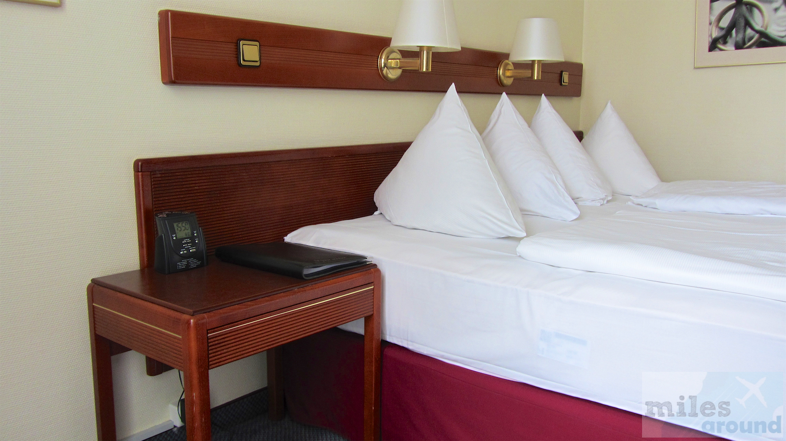hotel bewertung hilton n rnberg am lorenzer wald. Black Bedroom Furniture Sets. Home Design Ideas