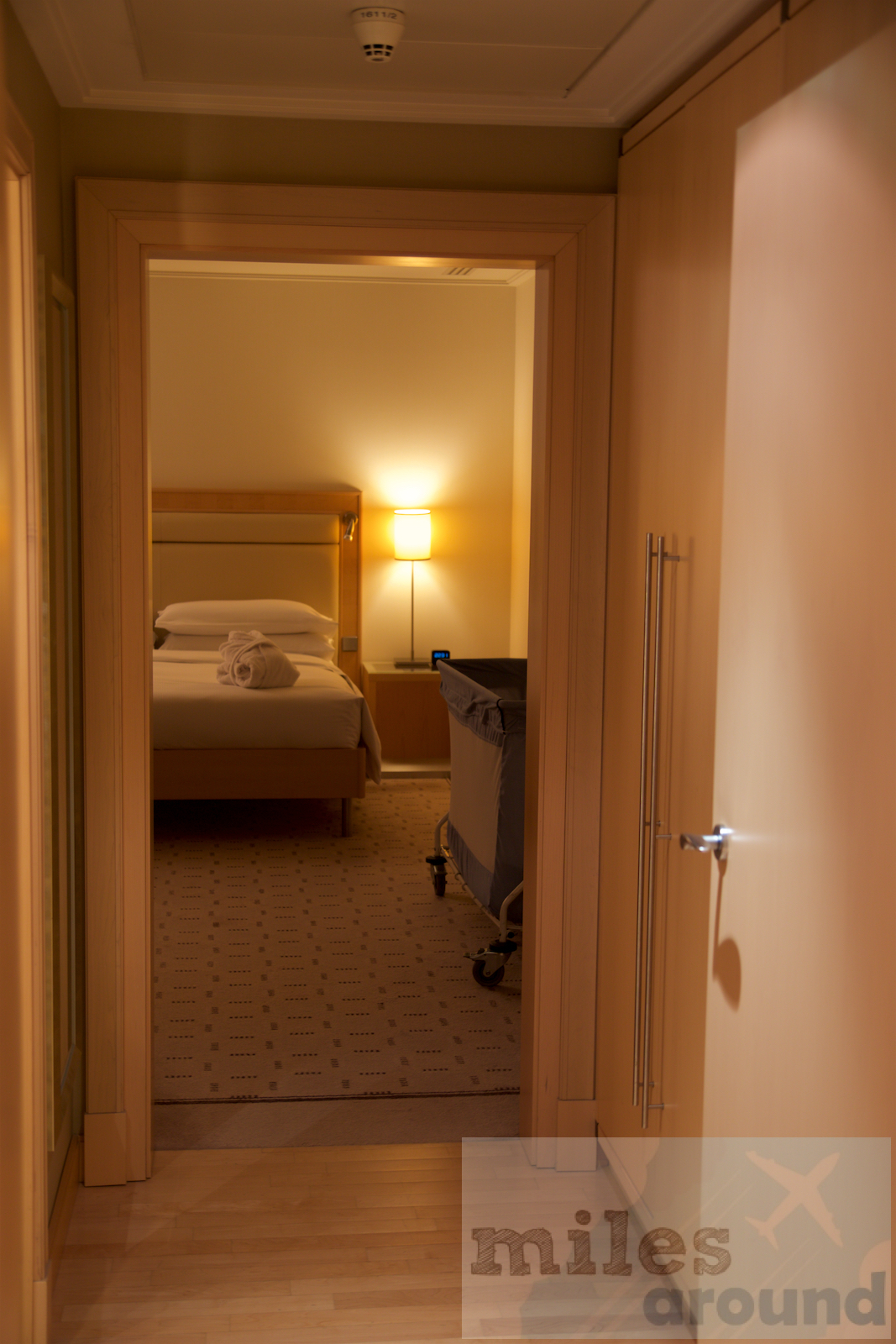 Crítica del Hotel: Hilton Vienna - hotel de cuatro estrellas en el ...