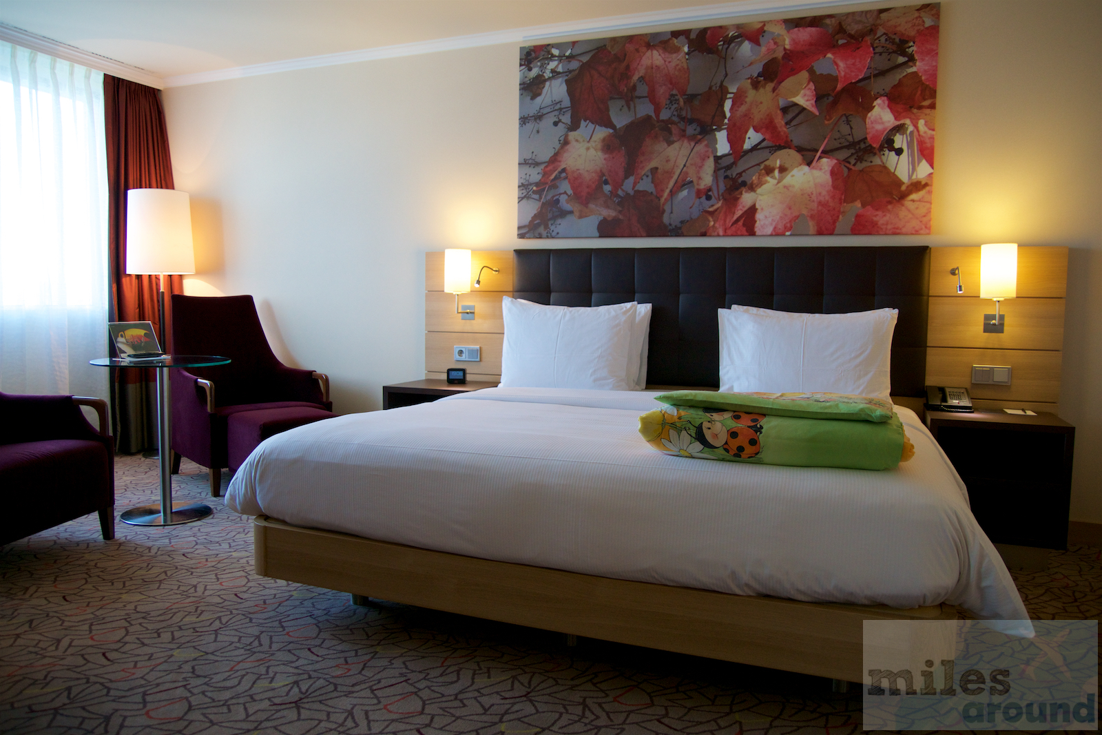 King size bett king size bett kreatives haus design top for Design hotel eifel bewertung